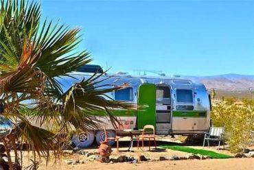 我们为什么要开着房车去露营?