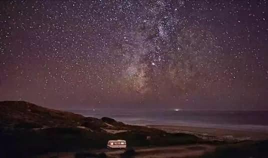 房车旅行 给你世界最温情的一面