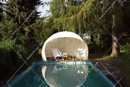 星空帐篷花园142系列