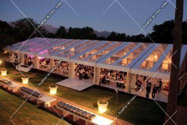 展览篷房(展会篷房)制造销售