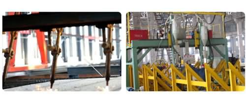 工厂加工设备
