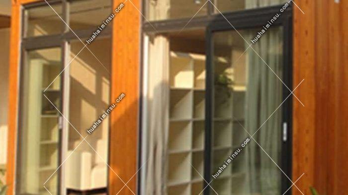 酒店民宿度假别墅集装箱房,移动房屋