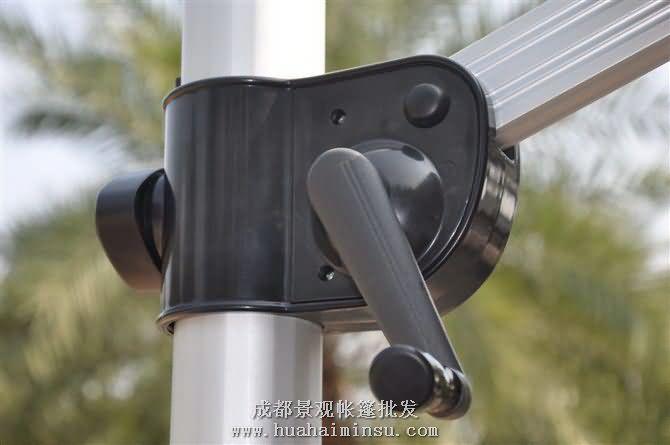 四川成都北欧吊伞 欧式风格户外休闲太阳伞批发