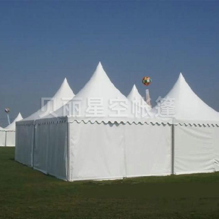 折叠篷棚房遮阳围布广告帐篷篷房定做