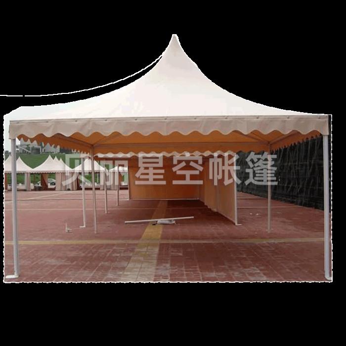 3*3帐篷促销帐篷伞四角大伞尖顶3x3四角帐篷