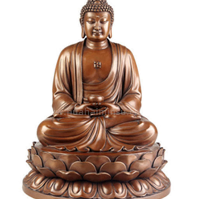 西藏四川成都铸造佛像设计制作